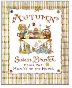 Review of Autumn by Susan Branch