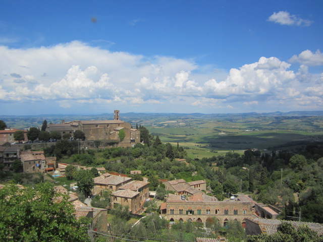 Under MY Tuscan Sun