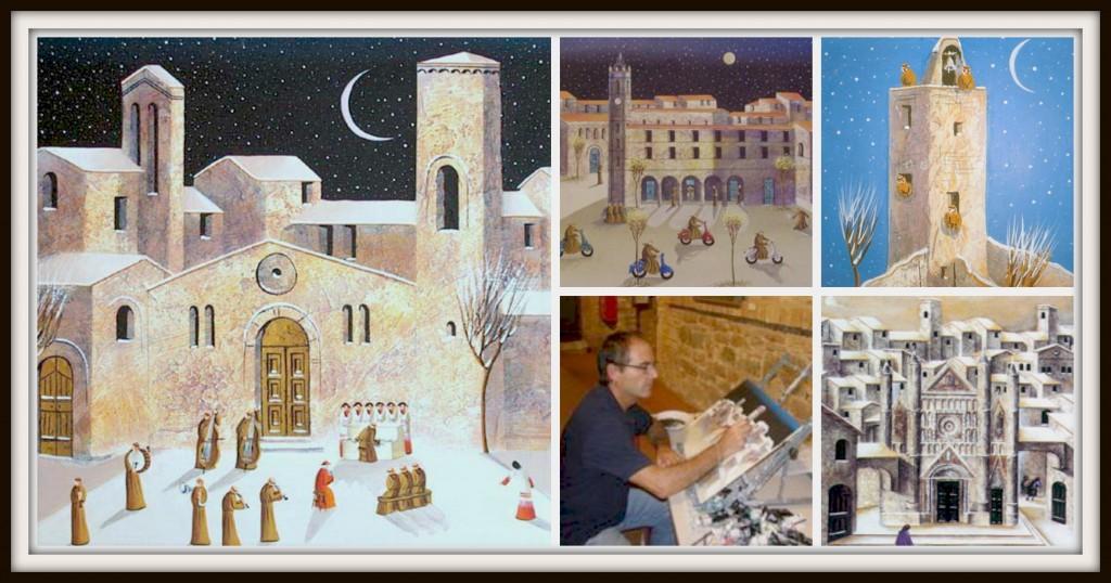 The Artist Vincenzo