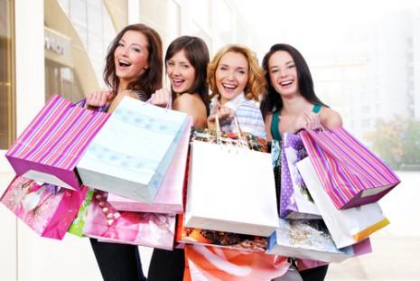 Virtual Shopping Parties on Facebook