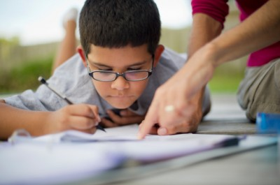 Tips for Shortening Homework Time