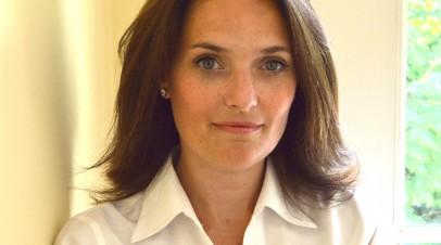 Meet Sarah, Founder and CEO